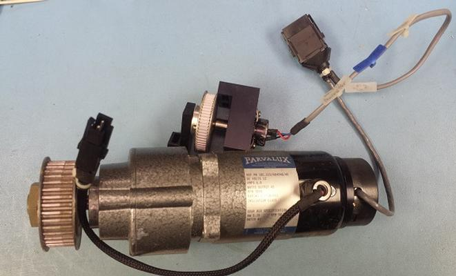 DEK DEK 260 Print Carriage Motor