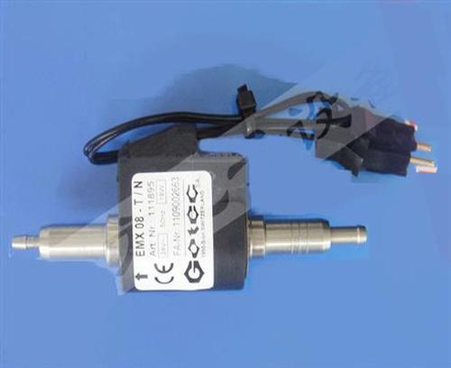 DEK alcohol pump(191088/183390