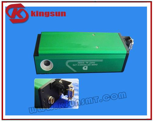 DEK Original New 181062 green camera