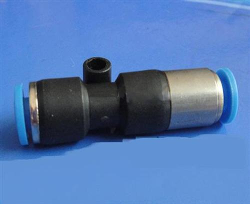 DEK solvent-way valve