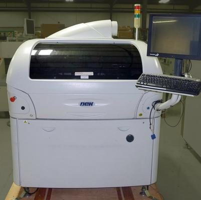 DEK Horizon 01i Screen Printer