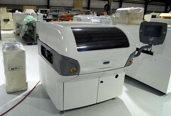 DEK Infinity Screen Printer