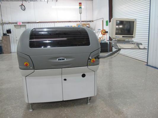 DEK ELA Plus Screen Printer