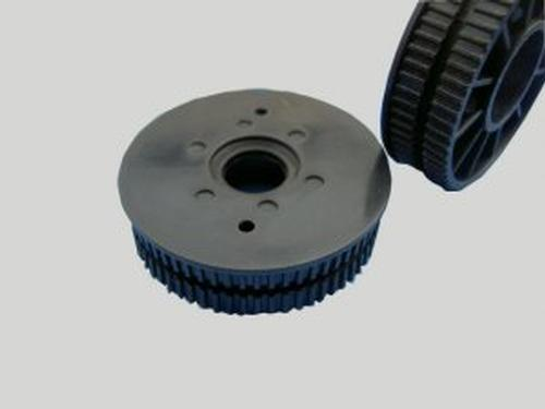 Yamaha DRIVE ROLLER ASSY KW1-M229F-00