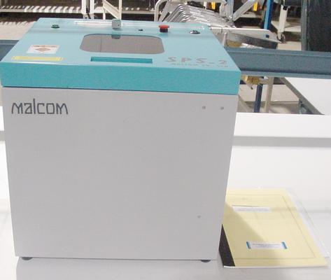 Malcom Tech SPS-2 Solder Paste Mixer