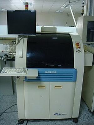 Phoenix Online Auction PDT In Line Vision Inspector PA-500SB11