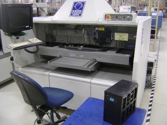 Universal Instruments 6380 PTH