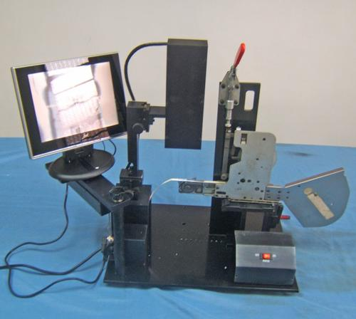 Fuji  Cp6 feeder calibration dig