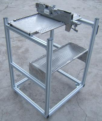 Panasonic feeder storage cart