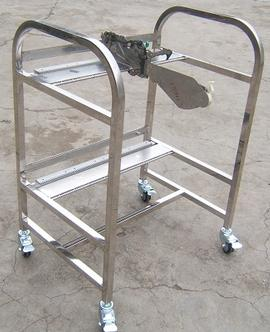 Juki Feeder Storage Trolley