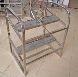 Fuji CP6 Feeder Trolley