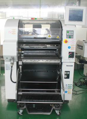 Panasonic DT401=M Chip mounter