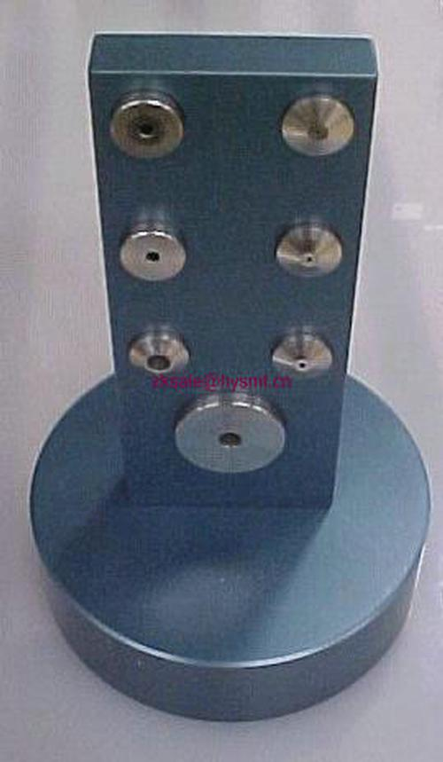 Dispersion Disks tool for FUJI smt machine