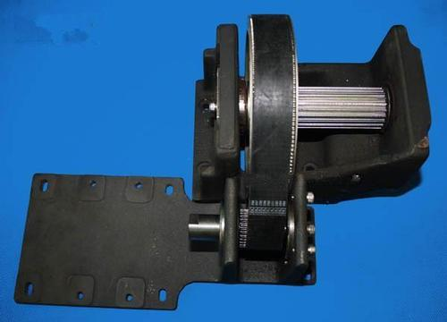 Juki E20217290A0- YA pully bracket L asm