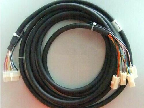 Juki E93177290A0 Z THETA 3,4 POWER CABLE ASM. 1