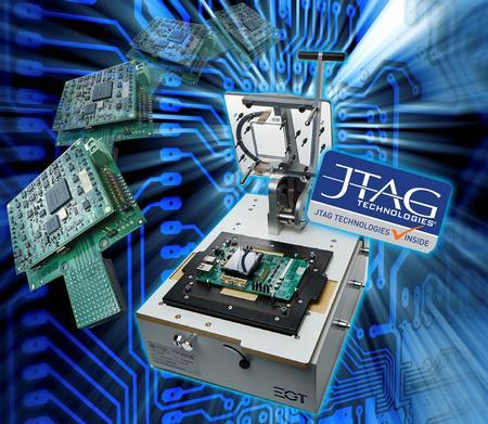JT 5705/FXT Multi-Function Tester.