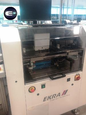 Ekra E4 Automatic High Precision Vi