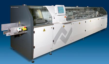 POWERFLOW N2  - Full Nitrogen Tunnel Wave Solder Machine
