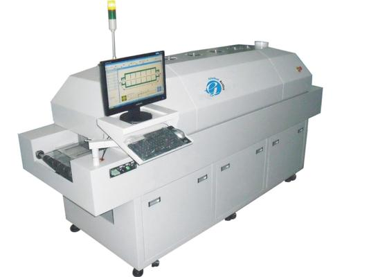 Global Active Lead Free Reflow Oven ES series