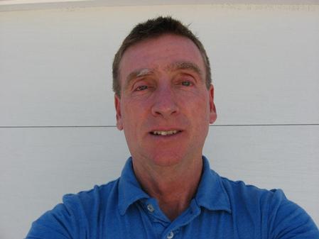 Ed Rabbitt, DEK Solar's new Solutions Engineer.