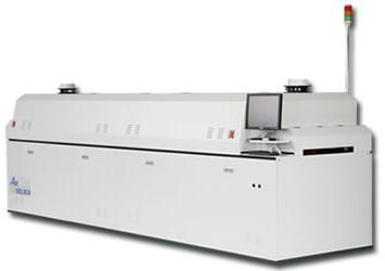 Eightech Reflow Ovens