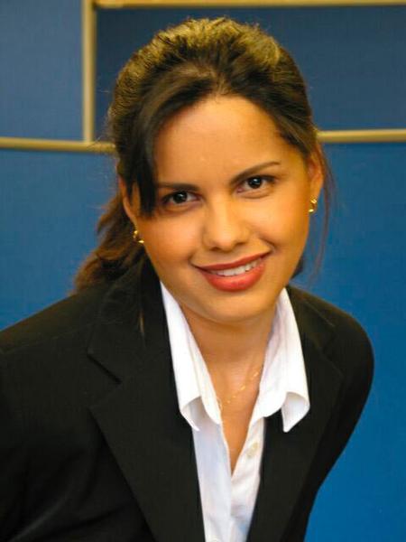 Elisangela Dahlke, GEM Expo's new Marketing Manager