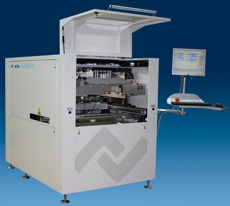 VERSAPRINT F1 Screen Printer