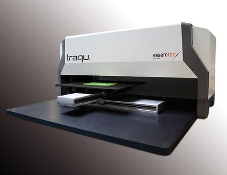 The new Traqu 3D Inspection and measuring system brings superior 3D-metrology to the professionals in engineering and science.