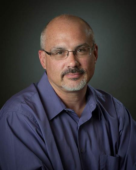 Scott Huffman, Europlacer's new field service engineer