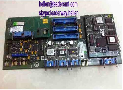 Siemens F4 head card