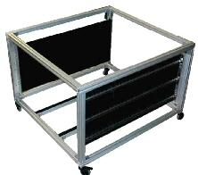 F9100 - Custom Racks Built to Order
