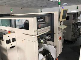 Siemens SIPLACE X2