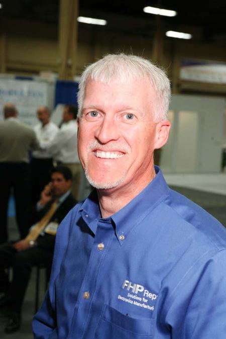 David Doggett, FHP Reps