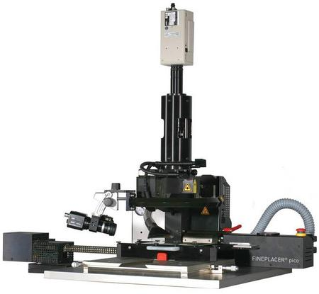 Rework station FINEPLACER® pico rs