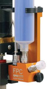 Real Time Process Control for Uniform Fluid Dispensing