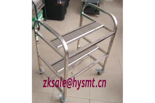 FUJI NXT FEEDER TROLLEY NEW AND STRONG