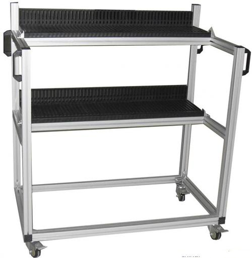 Fuji NXT Feeder Storage Cart / Feed