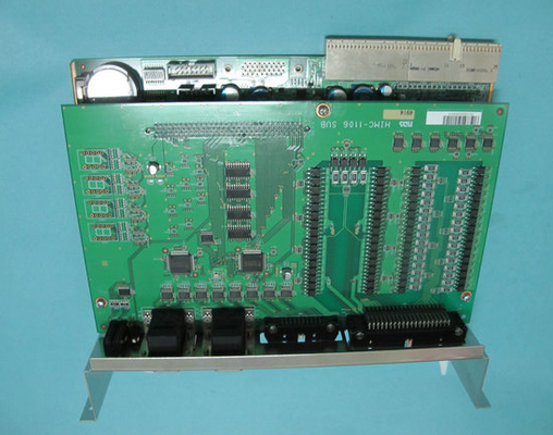 ASM Assembly Systems GmbH FUJI	PC Board (Rating: CFK-B80