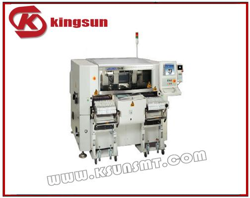 Yamaha FX-1 JUKI chip mounter