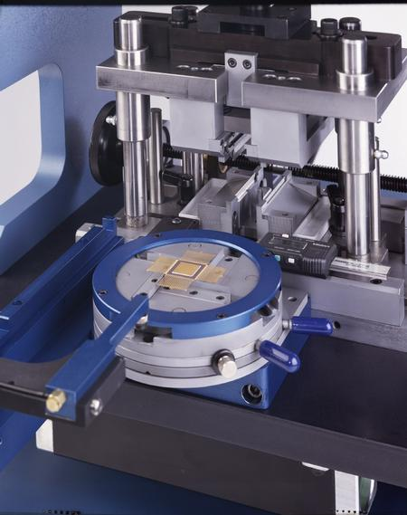 Flex TWO-SIDED SMT lead forming systems.