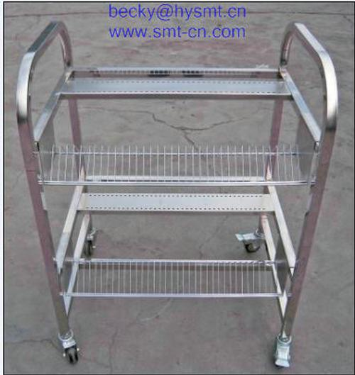 Yamaha Feeder storage cart for YAMAHA machine