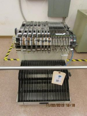 Siemens Feeder Cart and Feeders