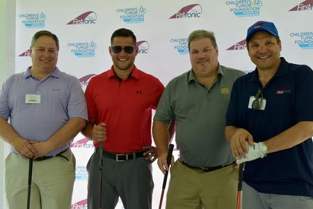 The Firstronic team page raised more than $11,000 and the third annual Charity Golf Outing at Timber Ridge raised more than $19,000, for a grand total exceeding $30,000.