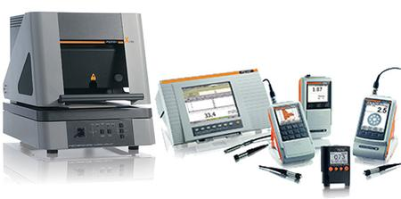 Test and Measurement Instruments by Fischer