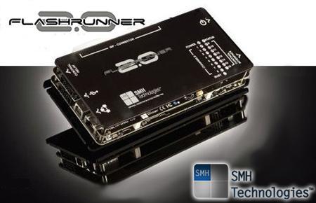 SMH FlashRunner 2.0