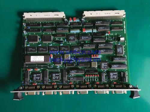 Fuji AVME352F 6 CHANNEL card