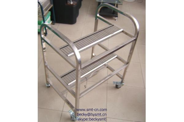 Fuji CP6/7/8 feeder storage cart