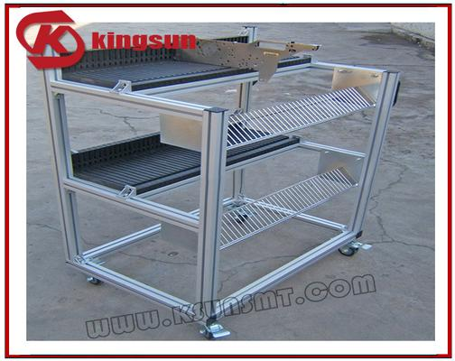 Fuji GFC-F01  FUJI NXT Feeder Storage Cart For SMT Machine