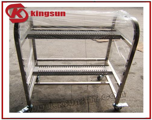 Fuji GFC-F03  FUJI CP6 Feeder Storage Cart For SMT Machine