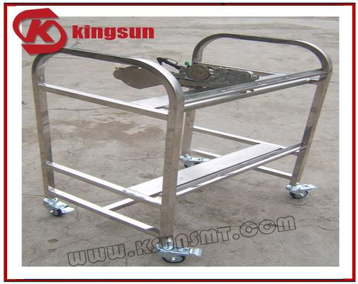 Juki GFC-J02 JUKI Feeder Storage Cart For SMT Machine